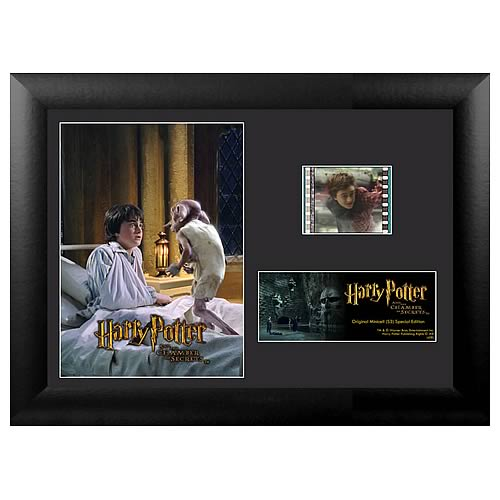 Harry Potter Chamber of Secrets Series 3 Mini Cell