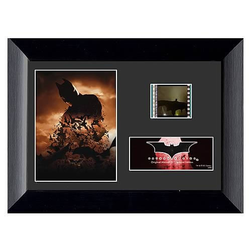 Batman Begins Series 1 Mini Cell