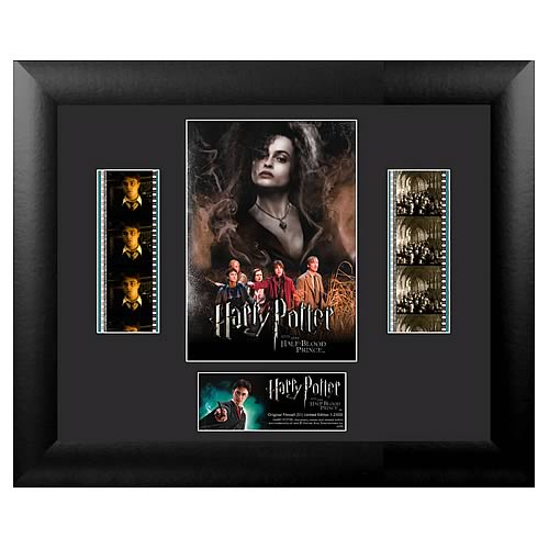 Harry Potter Half-Blood Prince Series 1 Double Film Cell