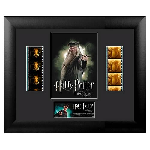 Harry Potter Half-Blood Prince Series 2 Double Film Cell