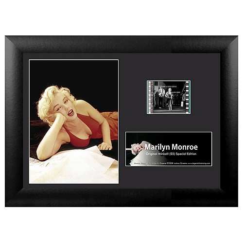 Marilyn Monroe Series 5 MGC Mini Cell