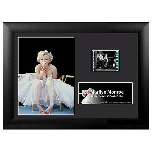 Marilyn Monroe Series 7 MGC Mini Cell