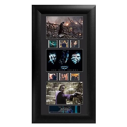 Batman: The Dark Knight Series 1 Upright Triple Film Cell