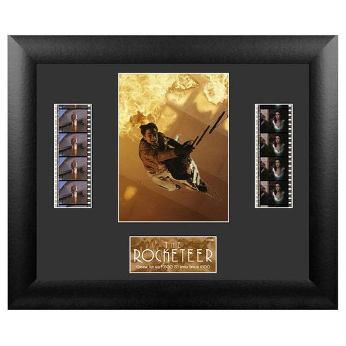 Rocketeer Series 2 Double Film Cell