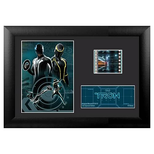 TRON Legacy Series 2 Mini Cell