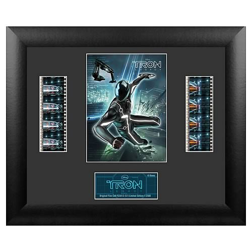 TRON Legacy Series 1 Double Film Cell