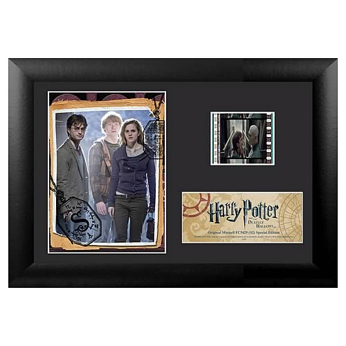 Harry Potter Deathly Hallows Series 2 Mini Cell