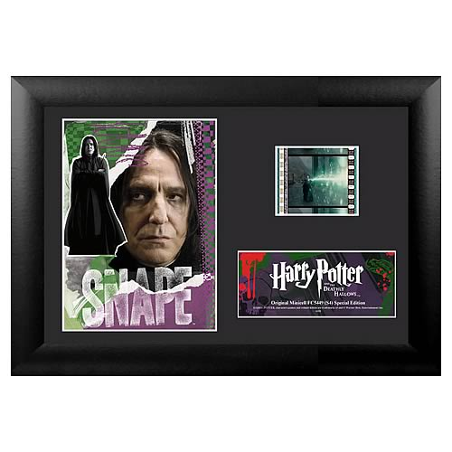Harry Potter Deathly Hallows Series 4 Mini Cell