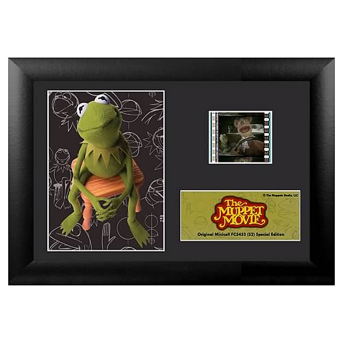 The Muppet Movie Series 2 Mini Cell