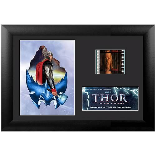 Thor Movie Series 1 Mini Cell