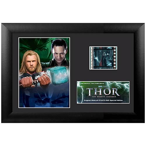 Thor Movie Series 2 Mini Cell