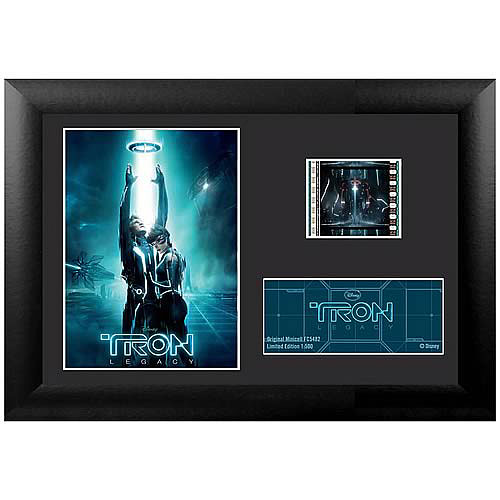 TRON Legacy Limited Edition Mini Cell