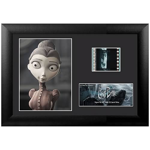 Corpse Bride Series 2 Mini Cell