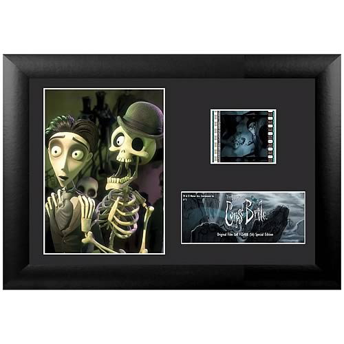 Corpse Bride Series 6 Mini Cell