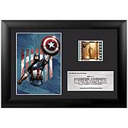 Captain America Movie Series 3 Mini Cell