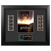 Harry Potter Chamber of Secrets Series 5 Double Film Cell