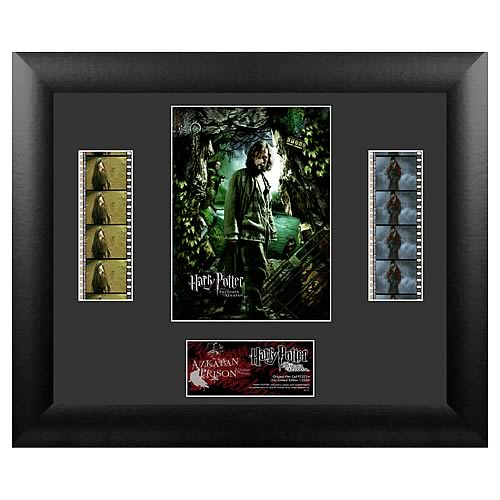 Harry Potter Prisoner of Azkaban Series 6 Double Film Cell