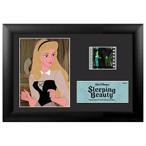 Sleeping Beauty Series 2 Mini Cell