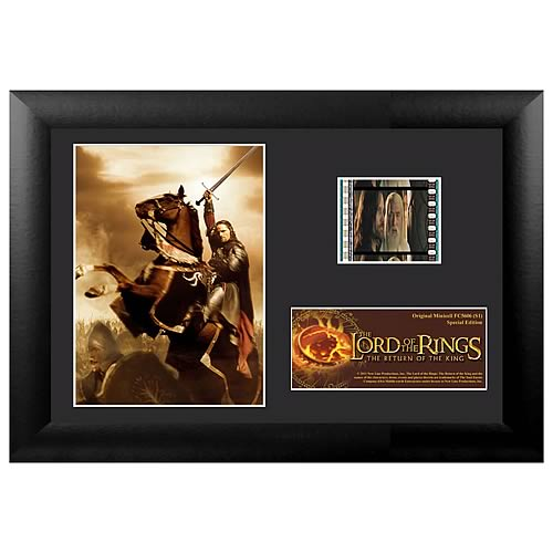 Lord of the Rings Return of the King Series 1 Mini Cell