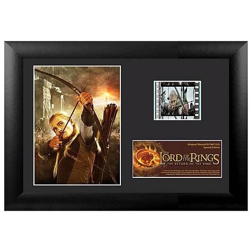 Lord of the Rings Return of the King Series 2 Mini-Cell