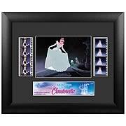 Cinderella Series 1 Double Film Cell