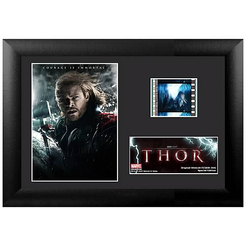 Thor Movie Series 4 Mini Cell