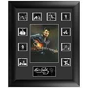 Elvis Presley Series 8 Mini Montage Film Cell