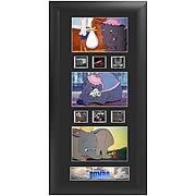 Disney Dumbo Series 1 Upright Triple Film Cell