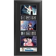Pinocchio Series 1 Trio Film Cell
