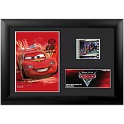 Cars 2 Series 7 Special Edition Mini Cell