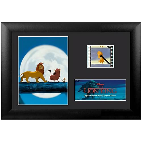 Disney Lion King Series 2 Mini Cell