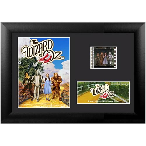 Wizard of Oz Series 9 Special Edition Mini Cell