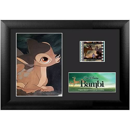 Bambi Series 1 Special Edition Mini Cell