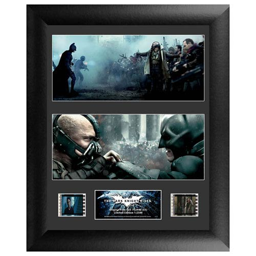 Batman The Dark Knight Rises Series 5 Double Film Cell