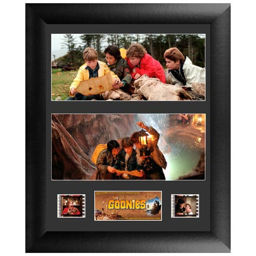 The Goonies Series 1 Double Film Cell