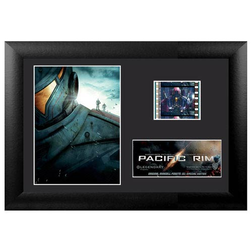Pacific Rim Series 1 Mini Film Cell