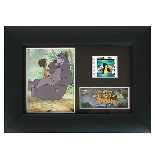 The Jungle Book Series 1 Mini Cell