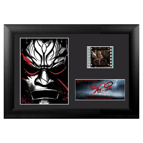 300 Rise of an Empire Series 3 Mini Cell