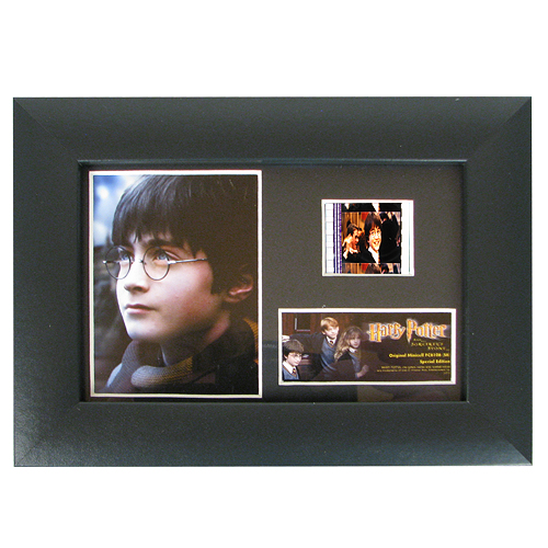 Harry Potter and the Sorcerer's Stone Series 6 Mini Cell