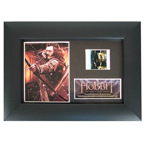 The Hobbit the Desolation of Smaug Series 4 Mini Cell