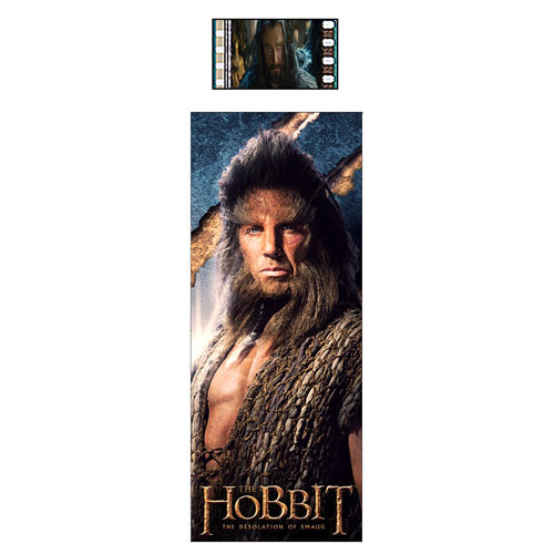 The Hobbit The Desolation of Smaug Beorn Bookmark