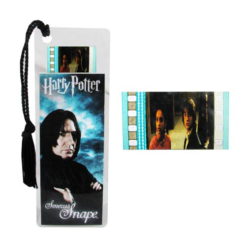 Harry Potter World of Harry Potter Ser. 1 Film Cell Bookmark
