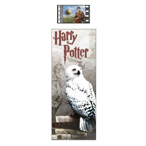 Harry Potter World of Harry Potter Ser. 2 Film Cell Bookmark
