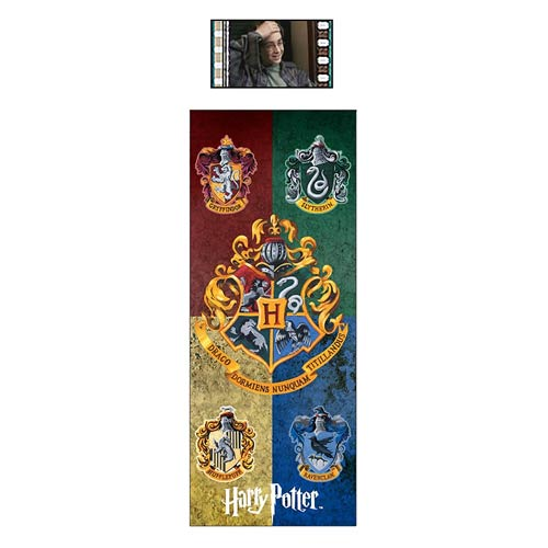 Harry Potter World of Harry Potter Ser. 5 Film Cell Bookmark