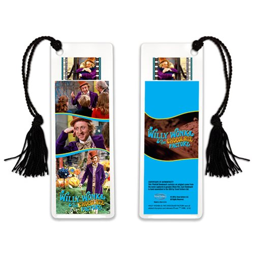 Willy_Wonka_and_the_Chocolate_Factory_Willy_Wonka_Bookmark