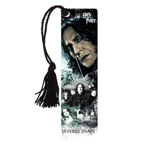 Harry_Potter_Snape_Bookmark