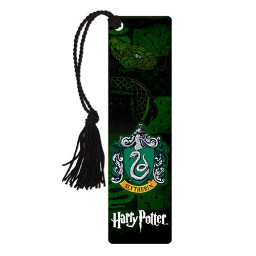 Harry_Potter_Slytherin_Bookmark