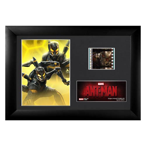 Ant-Man Yellowjacket Mini Film Cell