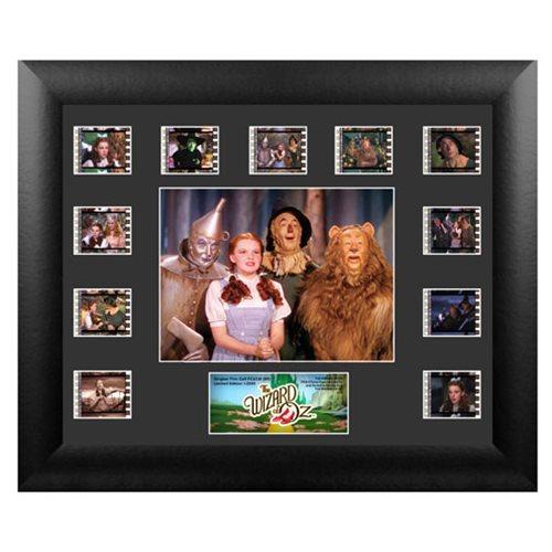 Wizard of Oz Series 9 Mini Montage Film Cell