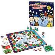 Peanuts A Charlie Brown Christmas Board Game
